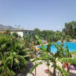 Villaggio Alkantara, Giardini Naxos