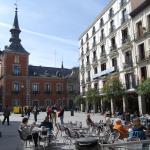 Hostal La Perla Asturiana,  Madrid