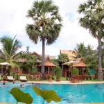 Apsara Angkor Resort & Conference, Siem Reap