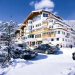 Hotellikuvia: Hotel Gletscher & Spa Neuhintertux, Tux