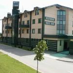 酒店图片: Hotel Ćubić, Laktaši