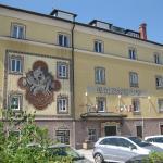 Hotellikuvia: Hotel Hafnerwirt, Hallein