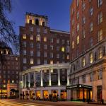 Grosvenor House, A JW Marriott Hotel, London