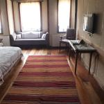 Zifin Hotel,  Yavuzkemal