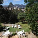 Pousada e Hostel São Francisco de Paula, Ouro Preto