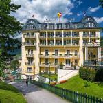 ホテル写真: Hotel Salzburger Hof, バードガシュタイン