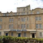 Anchor Head Hotel, Weston-super-Mare