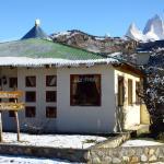 Hosteria Los Ñires, El Chalten