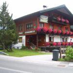 Fotografie hotelů: Privatpension Gosaukammblick, Gosau