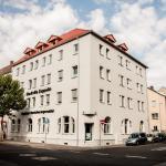 Hotel Pictures: Aparthotel - Stadtvilla Premium, Schweinfurt