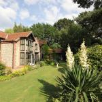 Hotel Pictures: Felbrigg Lodge, Aylmerton