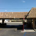 Knights Inn Palmdale, Palmdale