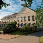 Hotel Erblehngericht Papstdorf,  Papstdorf