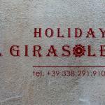 Holiday Il Girasole, Bergamo