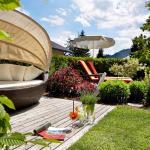 Photos de l'hôtel: Hotel Tirol Fiss, Fiss