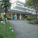 Residence Isvico, Lignano Sabbiadoro