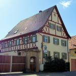 Hotel Pictures: Zehnthof, Geldersheim