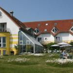 Hotel Pictures: Hotel Sonnenhaken, Buschvitz