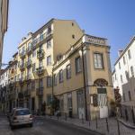 Apartamento da Condessa, Lisbon