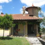 La Vecchia Torre,  Musignano