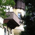 Fotografie hotelů: Hotel Marienhof, Reichenau