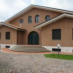 Villa Smeraldo Roma, Casal Palocco