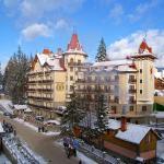 Patkovski Hotel,  Bukovel