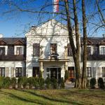 Hotel Pictures: Hotel Dwór Kościuszko, Kraków