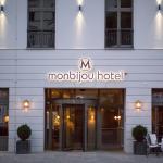 Monbijou Hotel, Berlin