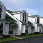 The Townhouses,  Branson
