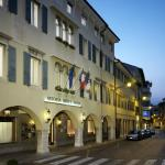 Astoria Hotel Italia,  Udine