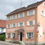 Hotel Pictures: Gasthaus Traube, Bodman-Ludwigshafen