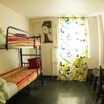 Add review - Jazz on the Park Youth Hostel