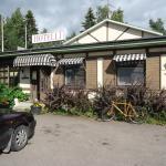 Lisää arvostelu - Hotel Lamminpää