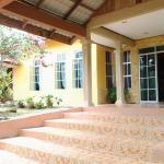 Kapal Terbang Guest House Langkawi, Pantai Cenang
