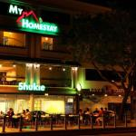 My Homestay Guesthouse, Miri