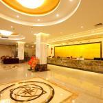 Ying Ge Hai Holidays Hotel, Guangzhou