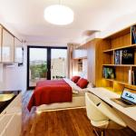 Living Showroom, Brno