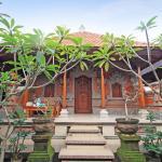 Suparsa's Homestay, Ubud