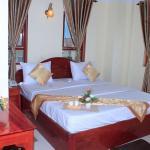 Spean Meas Hotel, Phnom Penh