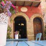 Antica Dimora San Girolamo, Licata