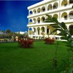 Hotel Ananta Palace, Sawāi Mādhopur