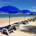Ao Thong Beach Bungalows, Khao Lak