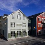 Hotel Reykjavík Centrum,  Reykjavík