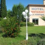 Hotel Pictures: La Fontaine, Vidauban