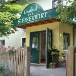Zdjęcia hotelu: Gasthof Steinerwirt, Heimhausen