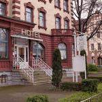 Hotel Pictures: Hotel Krone, Arnstadt