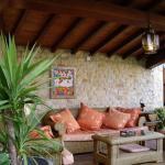 Hotel Pictures: Posada Mar de Santillana, Ubiarco