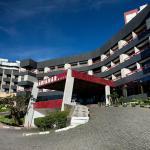 Bahiamar Hotel, Salvador