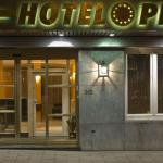 Hotel Plasky, Brussels
